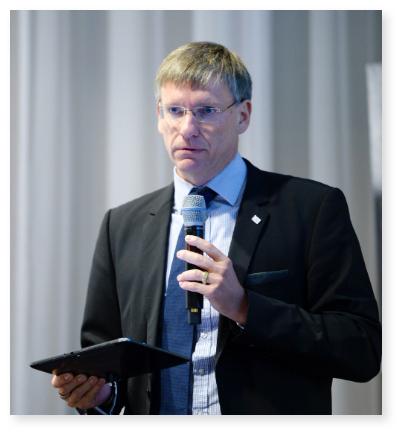 Dr Frank Liemandt